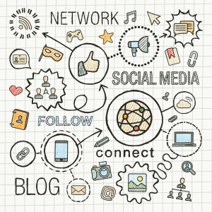 Agency Social media
