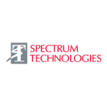Spectrum Technologies - a prestigious client of Horizon Digital Media Ltd