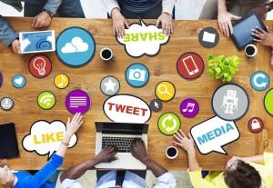Web social image