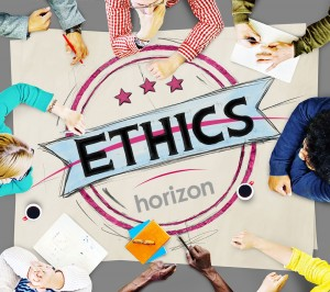 Horizon ethics