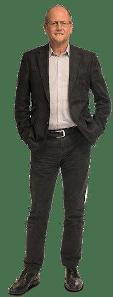 Kevin Ogden - Managing Director