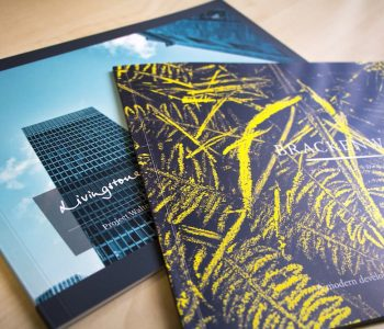 A4 Landscape Books